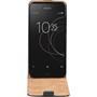 Flip Case Cover für Sony Xperia XZ1 Klapptasche Handy Schutz Hülle