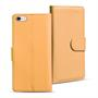 Basic Bookcase Hülle für Apple iPhone 6 Plus / 6S Plus Schutzhülle