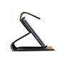 Basic Bookcase Hülle für Sony Xperia Z5 Premium klappbare Schutzhülle