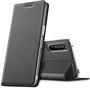 Magnet Case für Sony Xperia 1 II Hülle Schutzhülle Handy Cover Slim Klapphülle