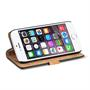 Retro Klapptasche für Apple iPhone 7 Plus / 8 Plus aufstellbares Case