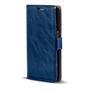 Retro Klapptasche für Apple iPhone XR Schutzcase mit Kartenfächern
