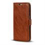Retro Klapptasche für Samsung Galaxy S5 / S5 Neo aufstellbares Wallet