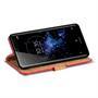 Retro Klapptasche für Sony Xperia XA2 Schutzhülle mit Kartenfächern