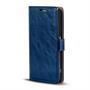 Retro Klapptasche für Sony Xperia XZ2 Compact aufstellbares Wallet