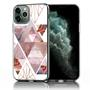Motiv TPU Cover für Apple iPhone 11 Pro Hülle Silikon Case mit Muster Handy Schutzhülle