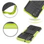 Outdoor Hülle für Samsung Galaxy S20 Plus Case Hybrid Armor Cover robuste Schutzhülle