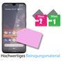 Glasfolie für Nokia 3.2 Schutzfolie Panzer Scheibe Folie Display Schutzglas 9H