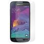 Panzerglas für Samsung Galaxy S4 Mini Glasfolie Displayschutz Folie Glas Hartglas Anti Fingerprint