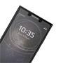 Panzer Glas Folie für Sony Xperia L2 Schutz Folie 9H Echtglas
