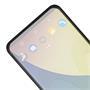 Panzer Glas Folie für Wiko View 2 Handy Schutz Folie 9H Echtglas