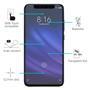 Glasfolie für Xiaomi Mi 8 Pro Schutzfolie Panzer Scheibe Folie Display Schutzglas 9H