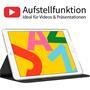 Klapphülle für iPad 10.2 2019 (7. Generation) Hülle Tasche Flip Cover Case Schutzhülle