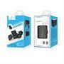 Hoco Reiseadapter AC1 Travel Stecker Adapter USA UK Schweiz China Australien Welt Universal